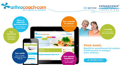 site arthrocoach.com